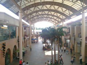 アヤラ財閥のAlabang Town Center