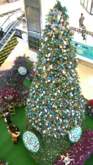 クリスマスツリー~