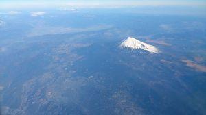 富士山 綺麗でした。