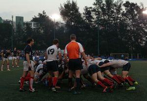 HKCC vs HK Scottish