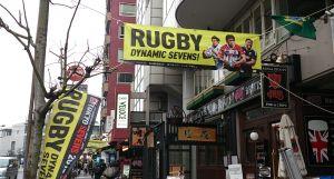 TOKYO SEVENS 2013