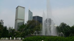 香港動植物園