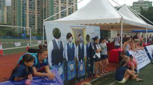 HONG KONG SCOTTISH DAY 2013