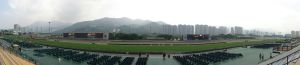 國慶賽馬日 國慶盃 2013