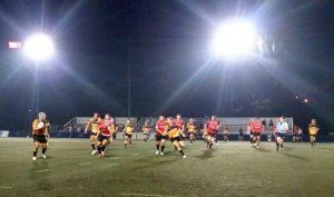 香港ラグビー プレミアシップ 2013-2014 第4節