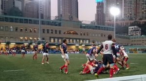 Leighton Asia HKCC vs HK Scottish