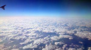 ベトナム空の旅