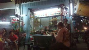 ベトナム 食の旅