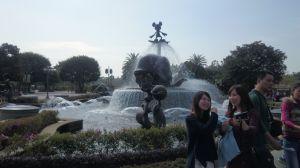 HONG KONG Disney LAND