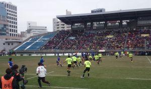 2014-2014 プレーオフトーナメント ファイナル パナソニック vs サントリー