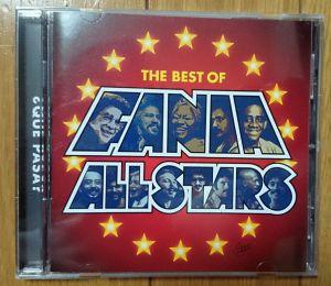 QUE PASA? The Bast of Fania All Stars
