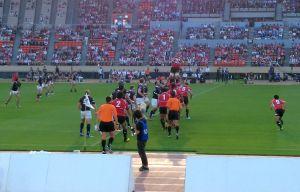 最後の国立競技場公式戦 JAPAN vs HONG KONG