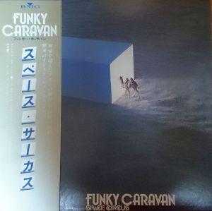 FUNKY CARAVAN / SPACE CIRCUS