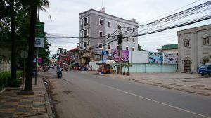 カンボジアに行ってきた 4
