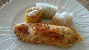 カンボジアのお食事 2