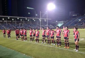 トップリーグ 2014-2015 第3節 1日目
