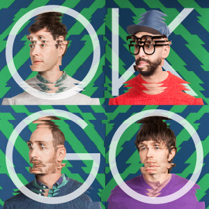 OK GO / Hungry Ghosts