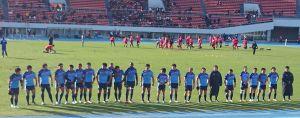 トップリーグ 2014-2015 2ndステージ第2節