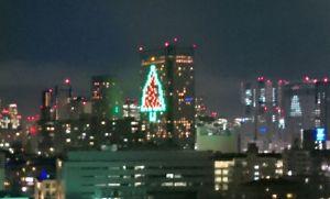 2014 クリスマスイルミネーション 2