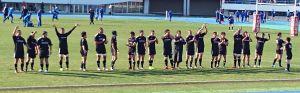 トップリーグ 2014-2015 2ndステージ第6節