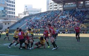 トップリーグ 2014-2015 2ndステージ第7節