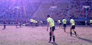 ジャパンラグビートップリーグ2014-2015 ワイルドカードトーナメント 一回戦