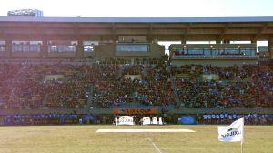 トップリーグ プレーオフトーナメント LIXIL CUP 2015 ファイナル