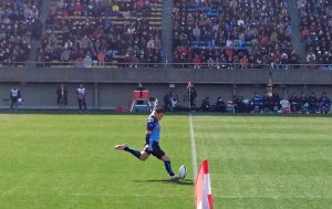 第52回 日本ラグビーフットボール選手権大会決勝