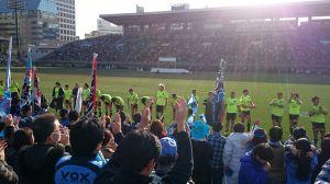 第52回 日本ラグビーフットボール選手権大会 決勝