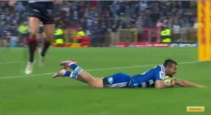 Super Rugby Round15 Stormers vs Rebels