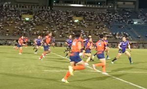 トップリーグ 2015-2016 プレシーズンリーグプール戦第2節