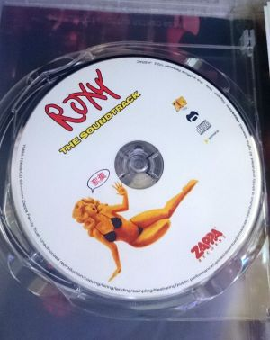 ROXY THE MOVIE