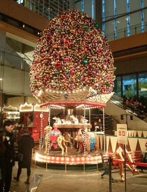 2015 クリスマスイルミネーション 2