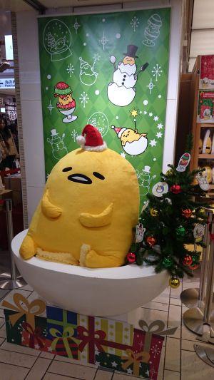2015 クリスマスイルミネーション 4
