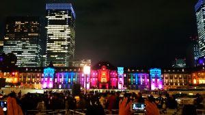 東京ミチテラス 2015