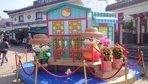 久しぶりの香港 4