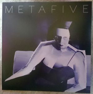 META / METAFIVE
