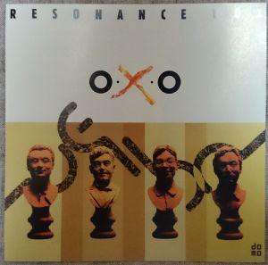 O-X-O / Resonance Vox