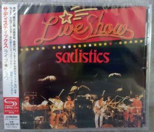 LIVE☆SHOW / sadistics