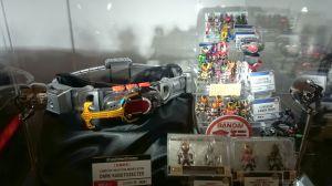 渋谷で仮面ライダー