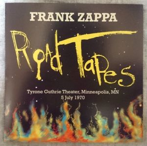 ROAD TAPES Venue#3 / Frank Zappa