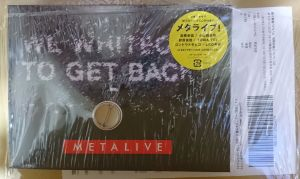 METALIVE / METAFIVE