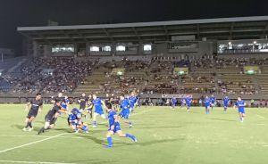 トップリーグ 2016-2017 第2節 2日目