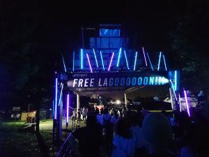 水曜日だから...uP!!!NEXT~水曜日のカンパネラFREE LAGOOOOOON!!!~