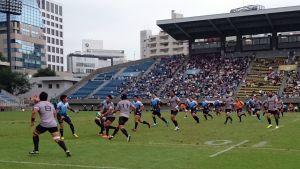 トップリーグ 2016-2017 第5節 2日目