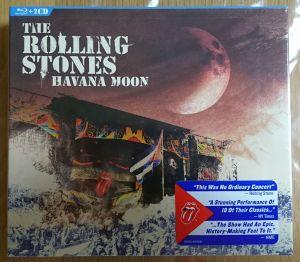 HAVANA MOON / The Rolling Stones