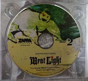 Meat LightのART
