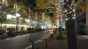 2016 クリスマスイルミネーション 2