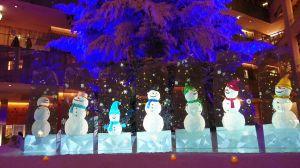 2016 クリスマスイルミネーション 3