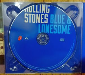 BLUE & LONESOME / Rolling Stones